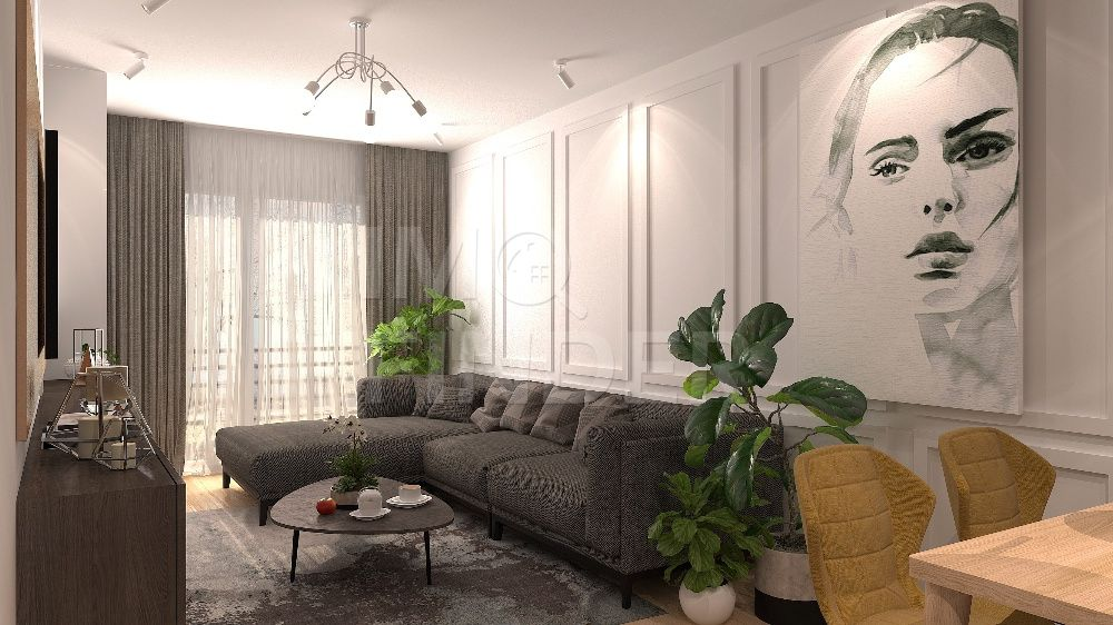 Inchiriere apartament 3 camere piata Mihai Viteazul