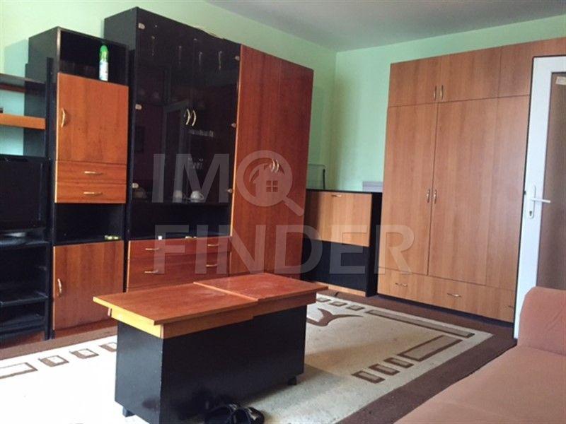 Inchiriere apartament 1 camera Manastur, USAMV, Platinia Mall
