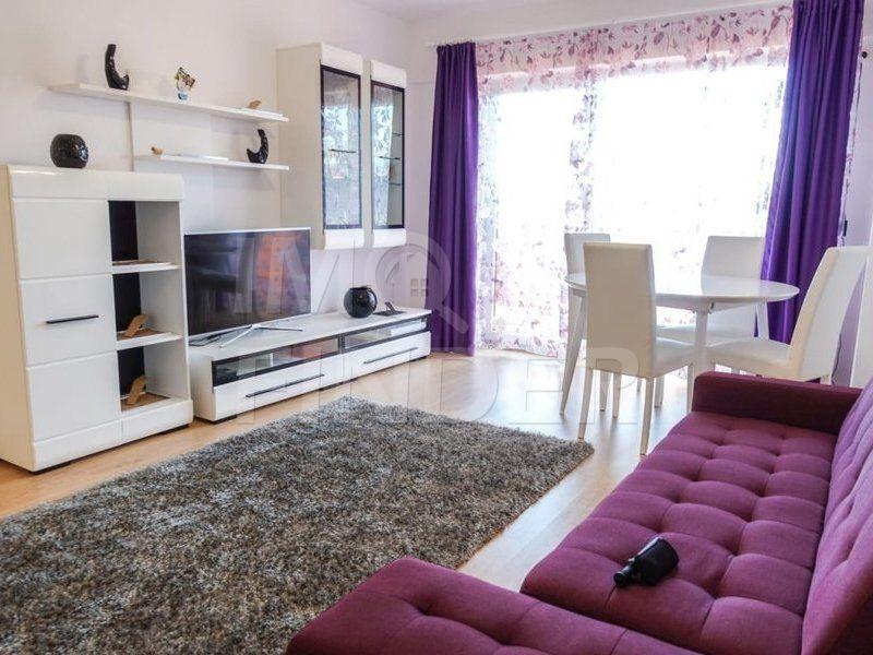 Vanzare apartament 2 camere, predare la cheie, Viva City