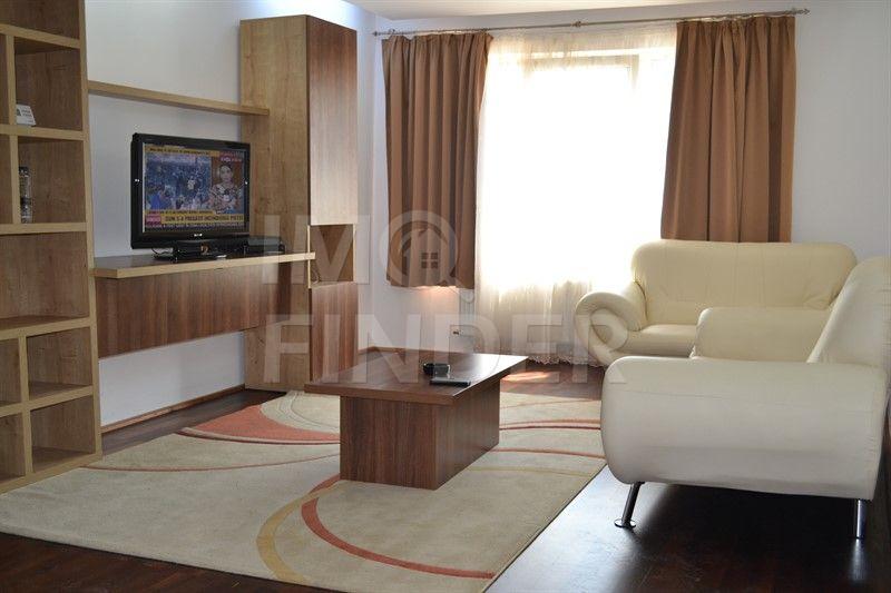 Vanzare apartament 4 camere Andrei Muresanu Sud, 90 mp, garaj