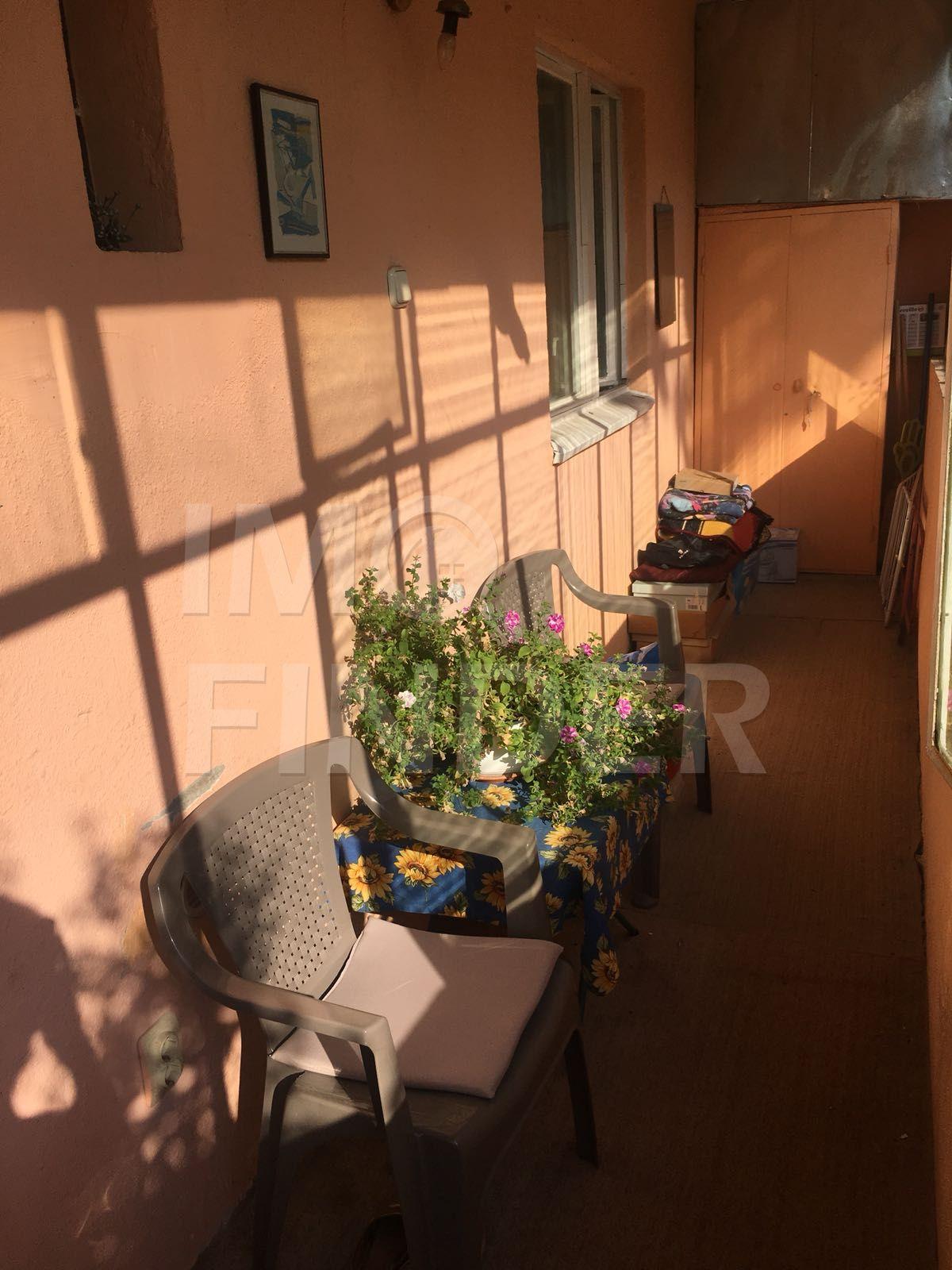 Inchiriere apartament 2 camere Zorilor, UMF