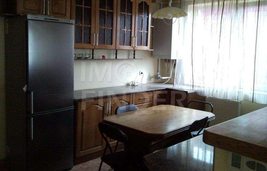 Apartament de 98 mp cu 3 camere, in Zorilor