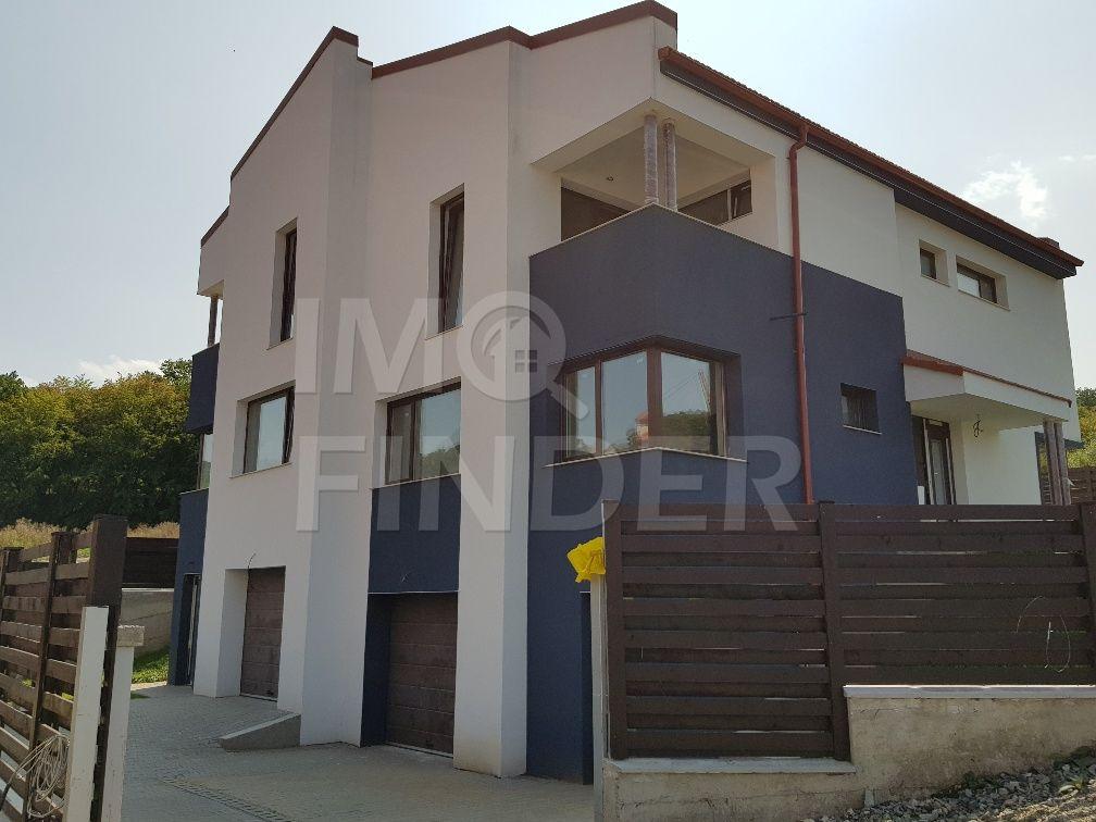 Vanzare casa/duplex in zona Campului, Manastur