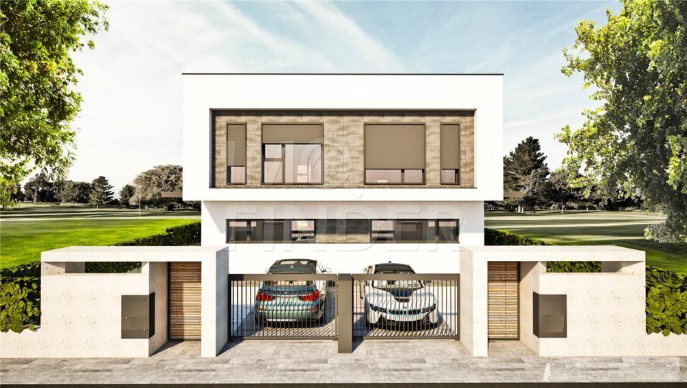 Vanzare casa / duplex zona Europa, 121 mp