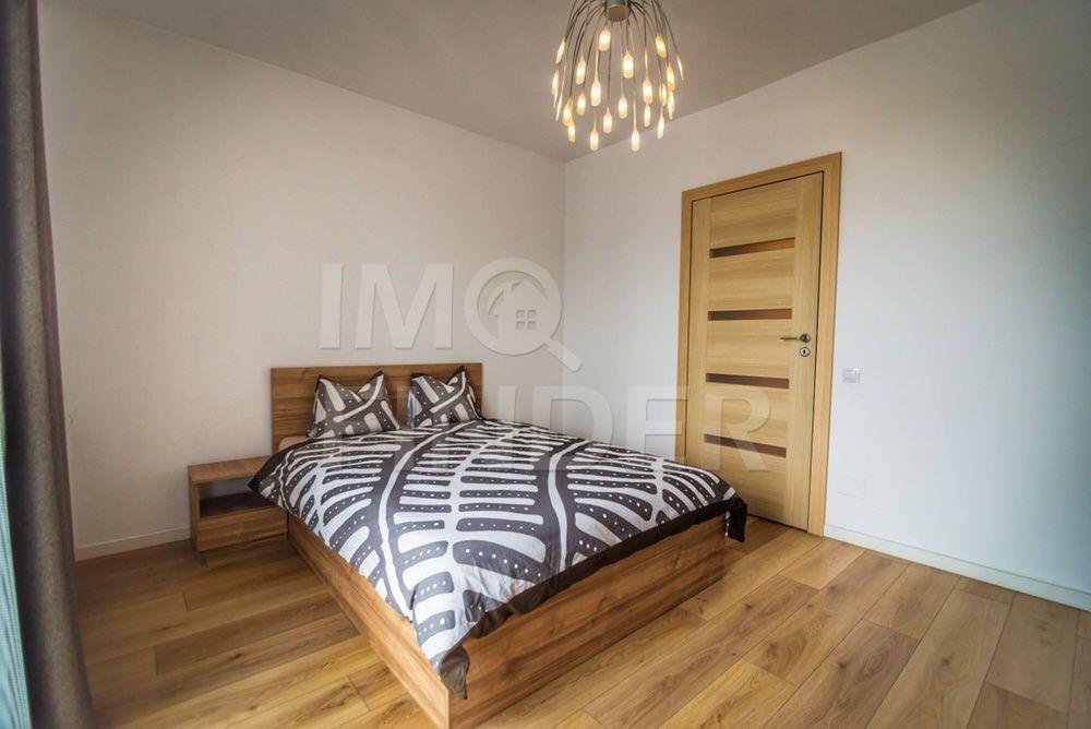 Inchiriere apartament 3 camere Ultrafinisat