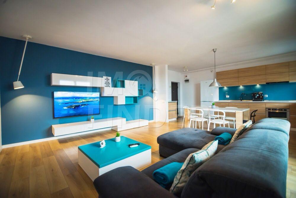 Vanzare apartament 3 camere zona ultracentrala
