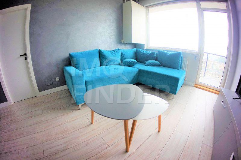 Inchiriere apartament 3 camere Central zona Ploiesti