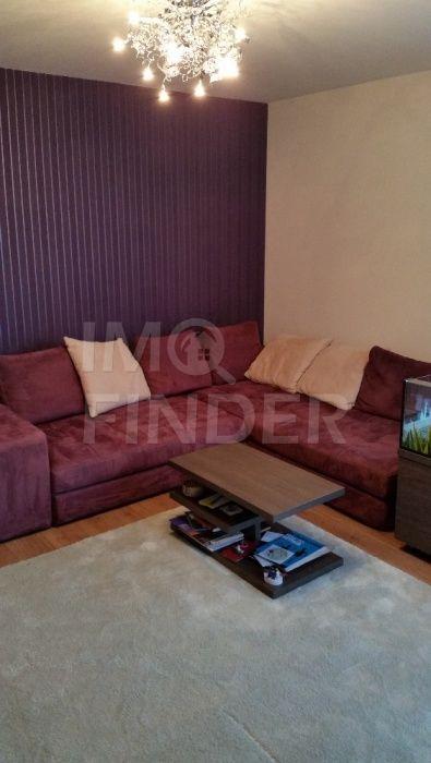 Vanzare apartament 2 camere Buna Ziua, decomandat, garaj