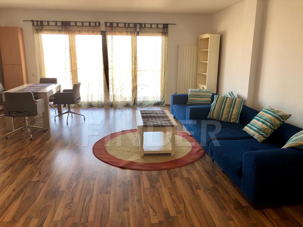 Inchiriere apartament 3 camere Zorilor/Calea Turzii, 100 mp