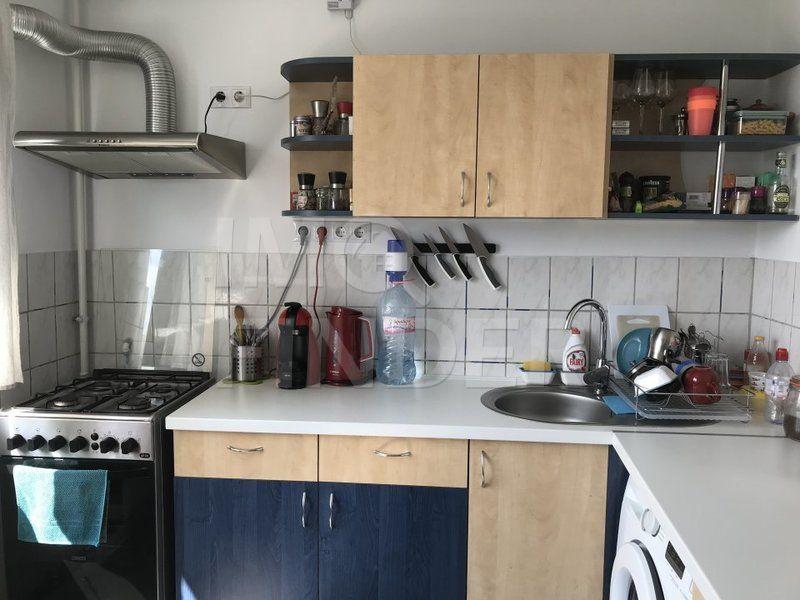 Vanzare apartament 2 camere Gheorgheni, panorama superba