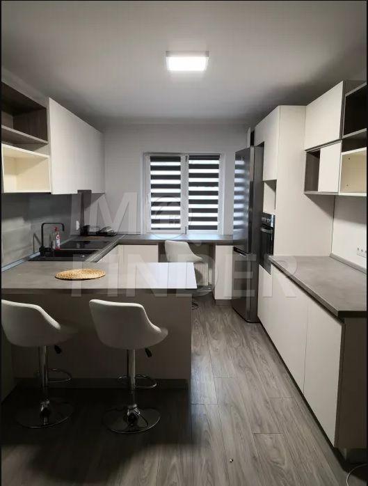 Inchiriere apartament ultrafinisat 3 camere Zorilor