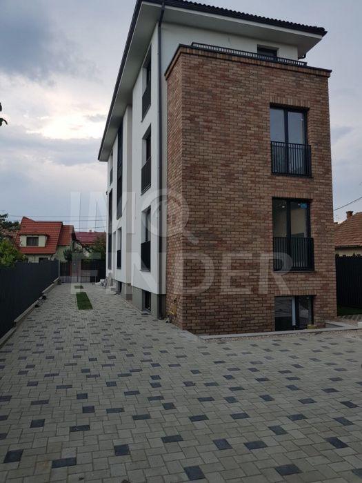 Inchiriere cladire cu 7 apartamente, zona Cluj Arena