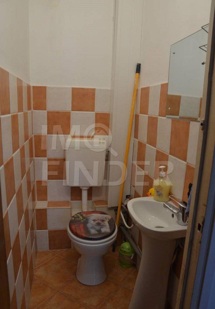 Vanzare apartament 4 camere zona Manastur