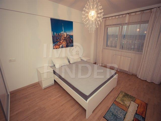 Vanzare apartament 2 camere , Gheorgheni, Viva City