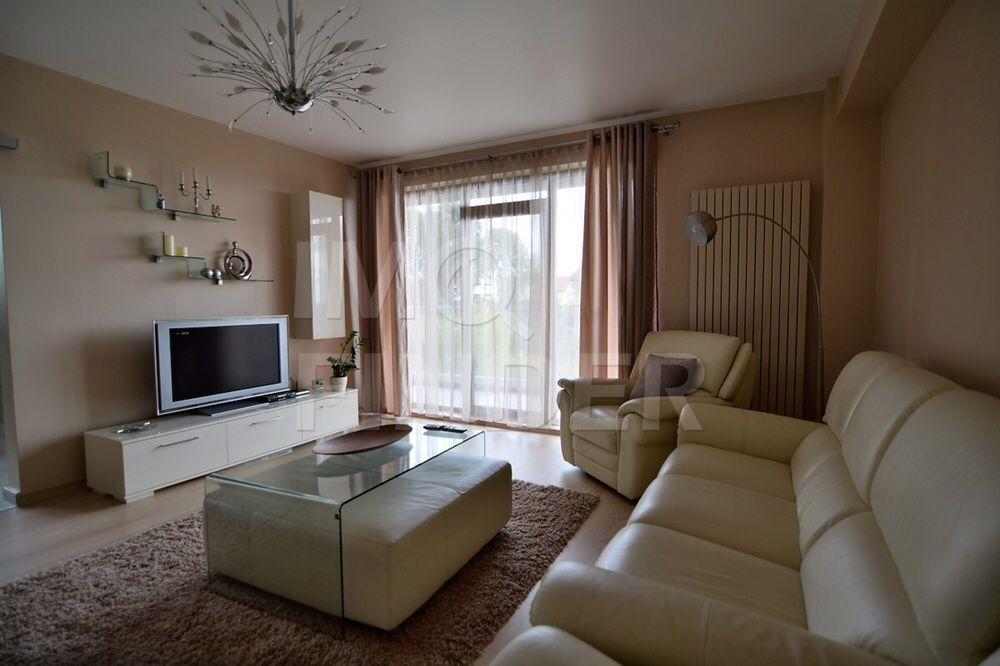 Inchiriere apartament 3 camere Zorilor, 90 mp, 2 locuri parcare
