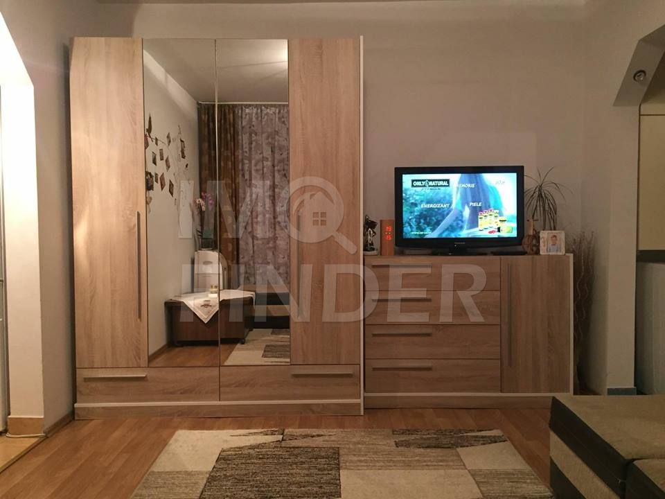 Vanzare apartament 2 camere zona Manastur