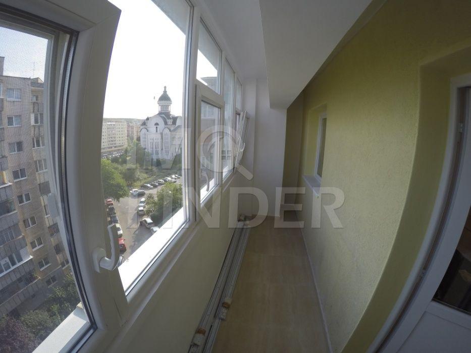 Vanzare apartament 3 camere decomandate, ultrafinisate zona Calvaria