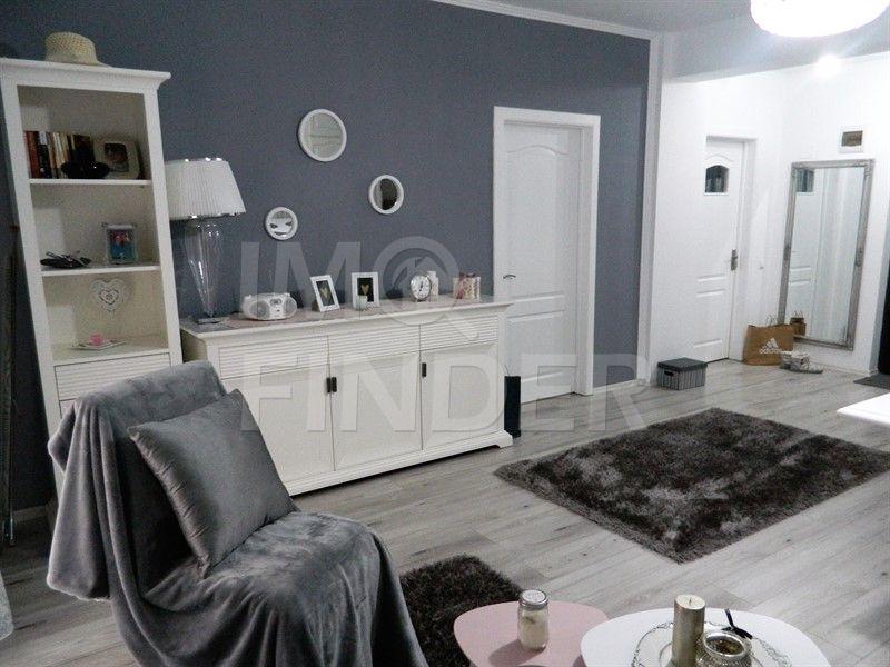 Vanzare apartament 2 camere Marasti, imobil nou, zona Kaufland