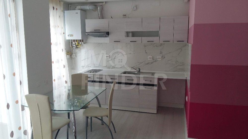 Vanzare apartament 2 camere in imobil nou zona Intre Lacuri
