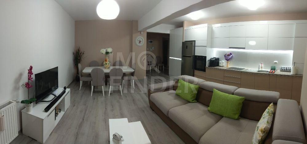 Vanzare apartament 3 camere, 2 gradini, Buna Ziua