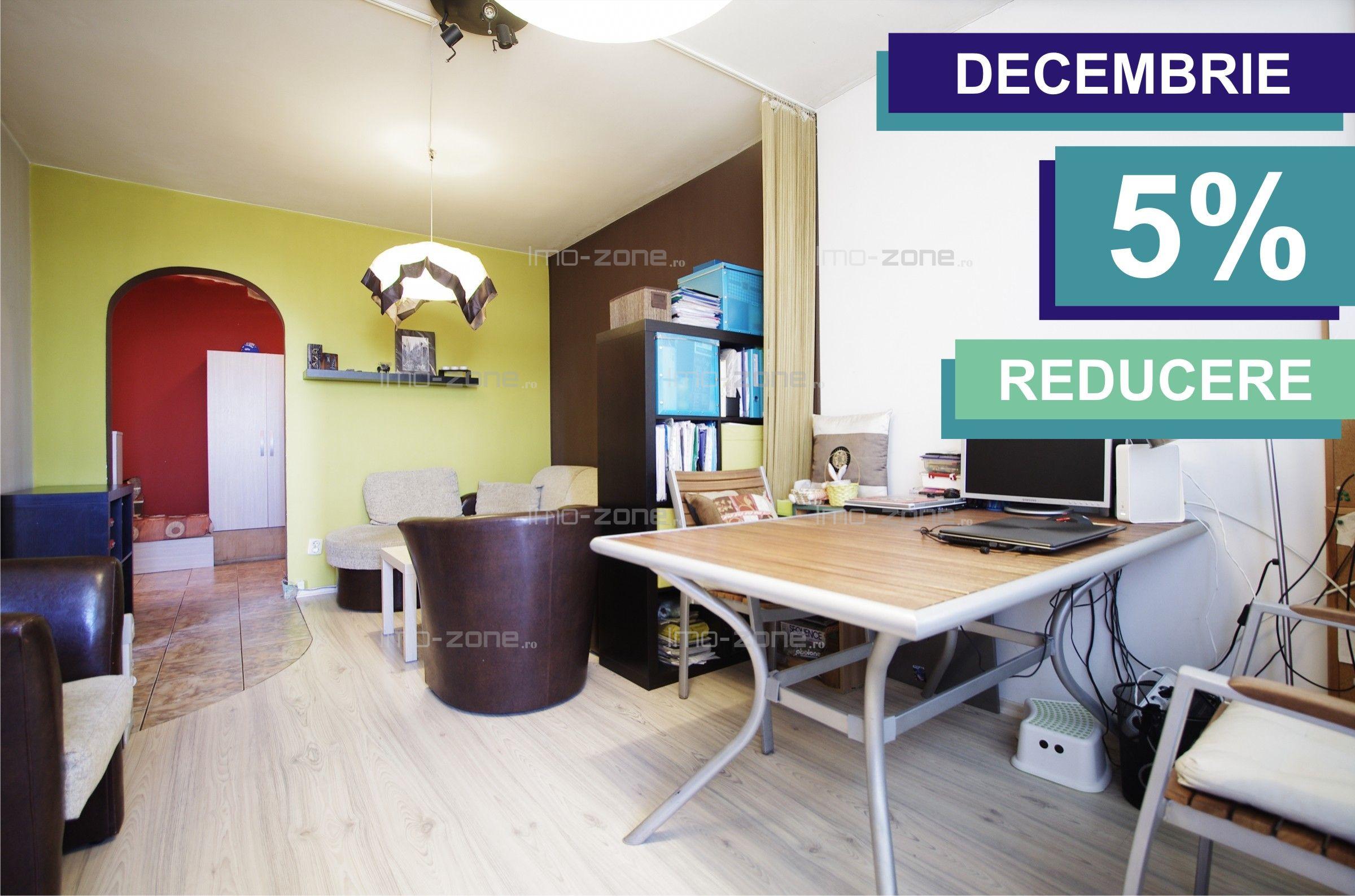 Apartament 2 camere Drumul Taberei, Gradinita 273, 5 minute tramvai 41