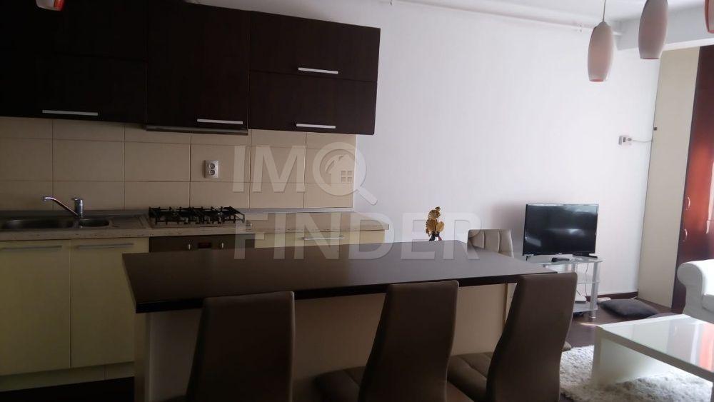 Inchiriere apartament 3 camere in Zorilor, imobil nou