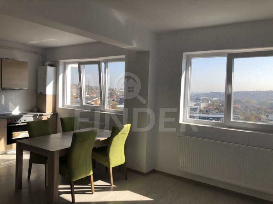 Inchiriere apartament 3 camere Dambul Rotund/Calea Baciului