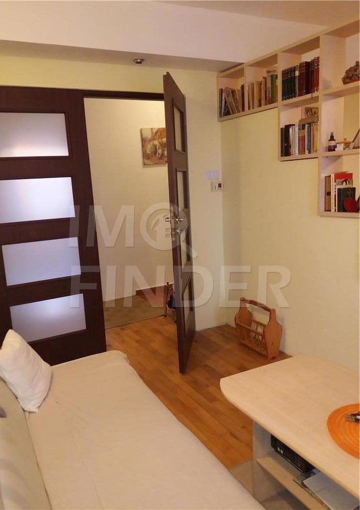 Apartament 3 camere imobil nou zona Gheorgheni