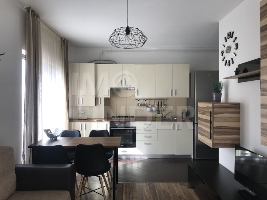 Inchirere apartament 3 camere, Zorilor, parcare