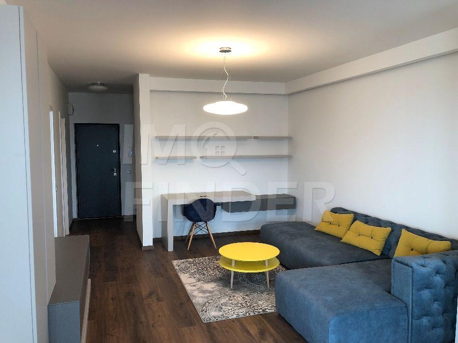 Vanzare apartament 2 camere finisaje de top, Buna Ziua