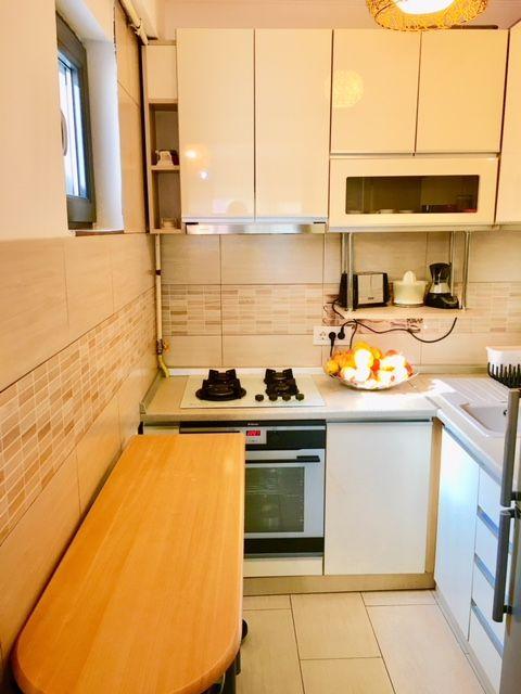 Vanzare Apartament 3 camere - COICIU, Constanta