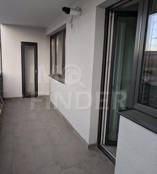Vanzare apartament 2 camere, Floresti, zona Metro