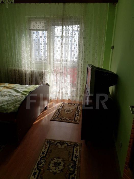 Apartament 3 camere decomandate zona Marasti