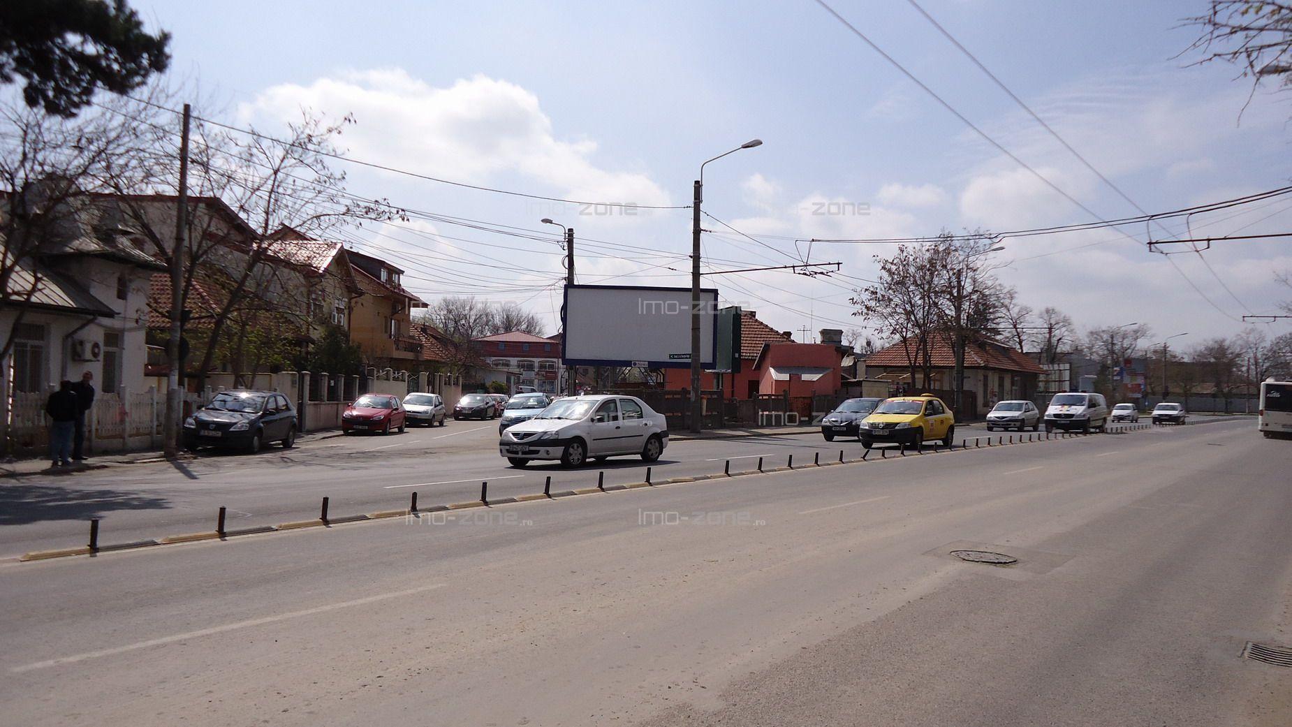 DRUMUL TABEREI - AFI COTROCENI - RAZOARE - ACADEMIA MILITARA, 209 MP.