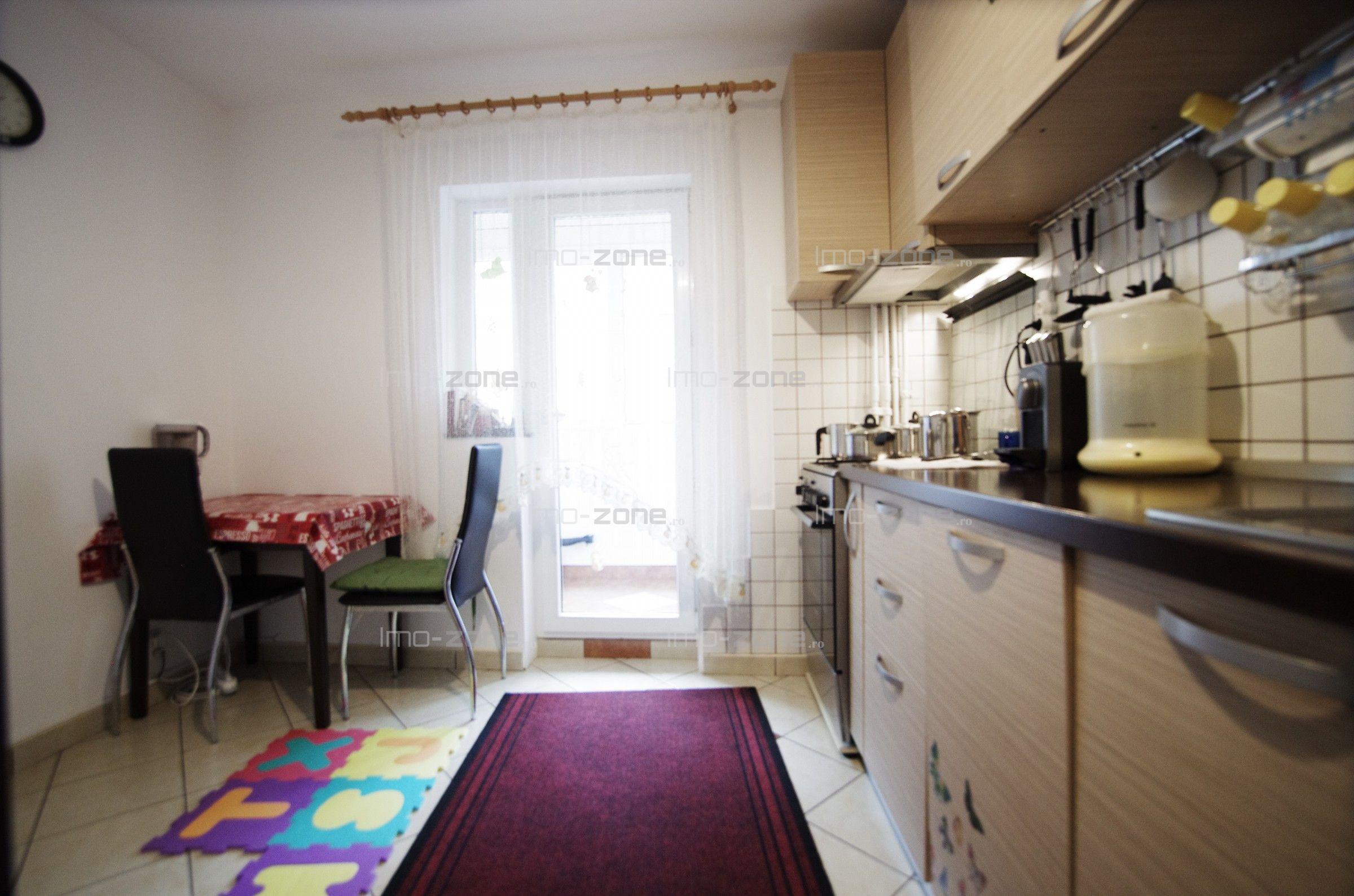 Apartament 2 camere Drumul Taberei - Ghencea, tramvai 41, bloc 1982
