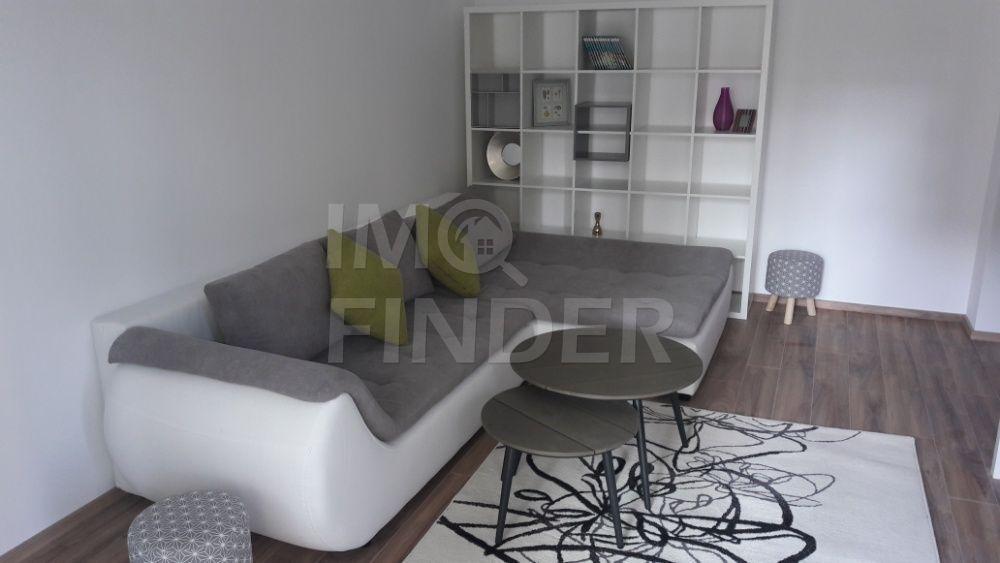 Inchiriere apartament 2 camere Buna Ziua, garaj, prima inchiriere
