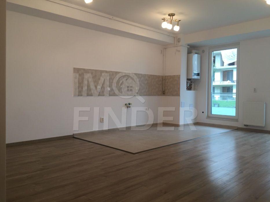 Apartament 2 camere Gheorgheni - langa Iulius Mall, imobil nou cu CF