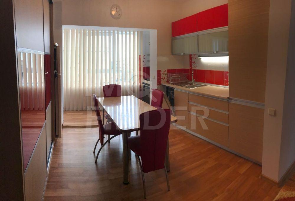 Vanzare apartament 2 camere, Zorilor, ultrafinisat