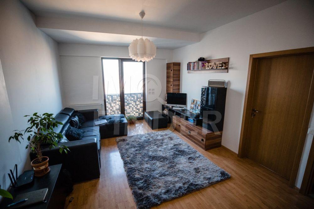 Vanzare apartament 2 camere, garaj, zona Leroy Merlin, Europa