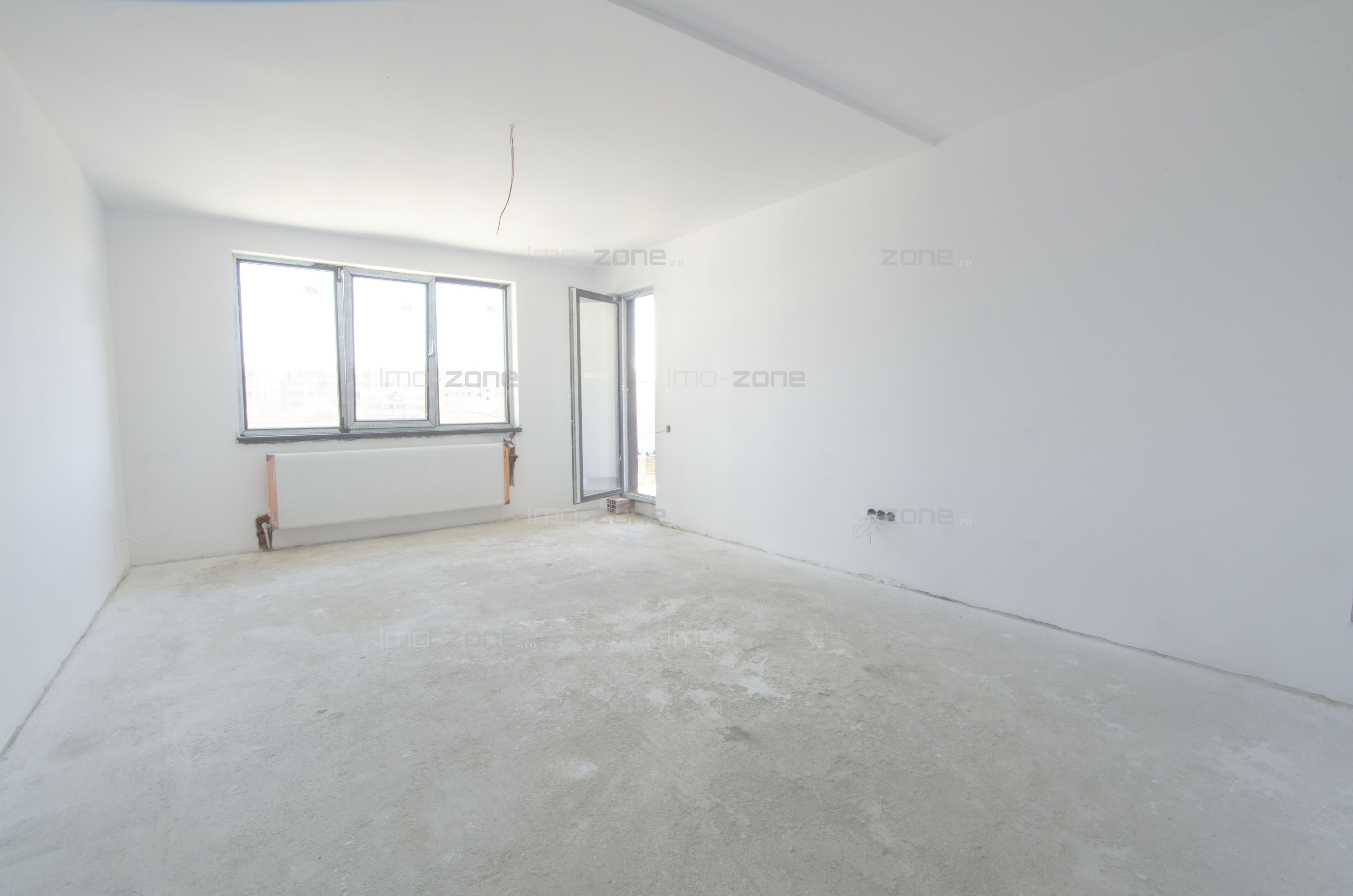 2 camere decomandat in bloc nou, Valea Oltului - Brancusi, 59000 E