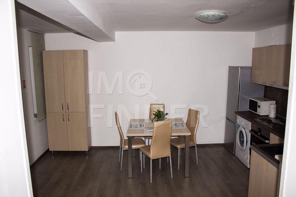 Vanzare cladire P+3, zona Centrala, Cluj Napoca