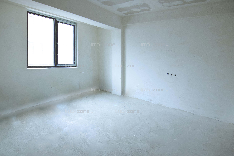 Bloc nou 2019, 2 camere, semidecomandat, etaj 3/3, 43 mp. 35.000 E