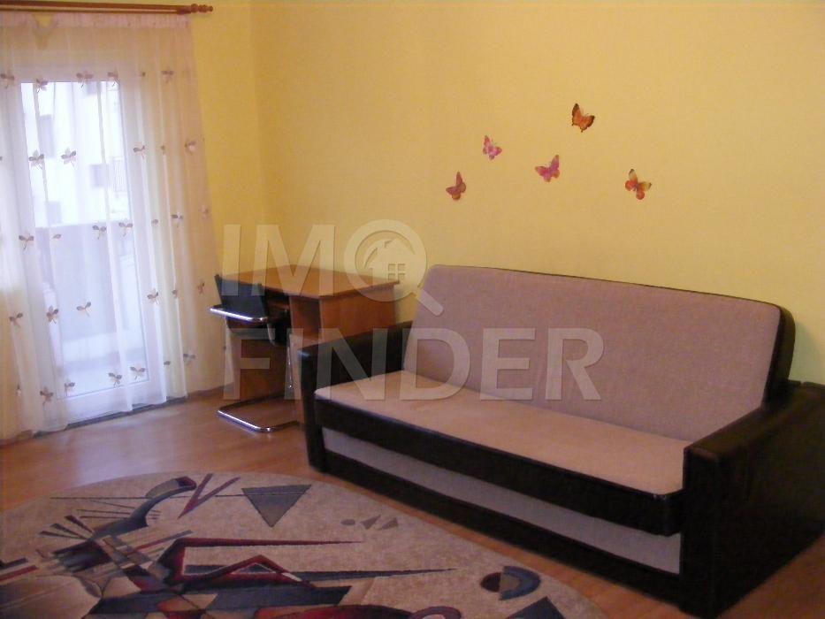Inchiriere apartament decomandat 2 camere, Manastur