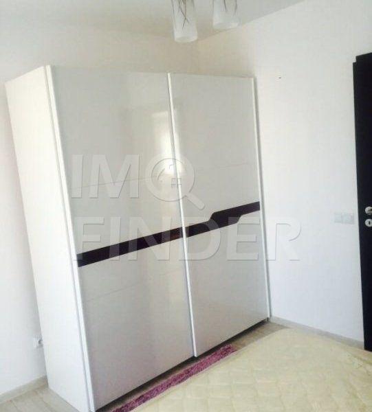 Inchiriere apartament ultrafinisat 4 camere Marasti, imobil nou