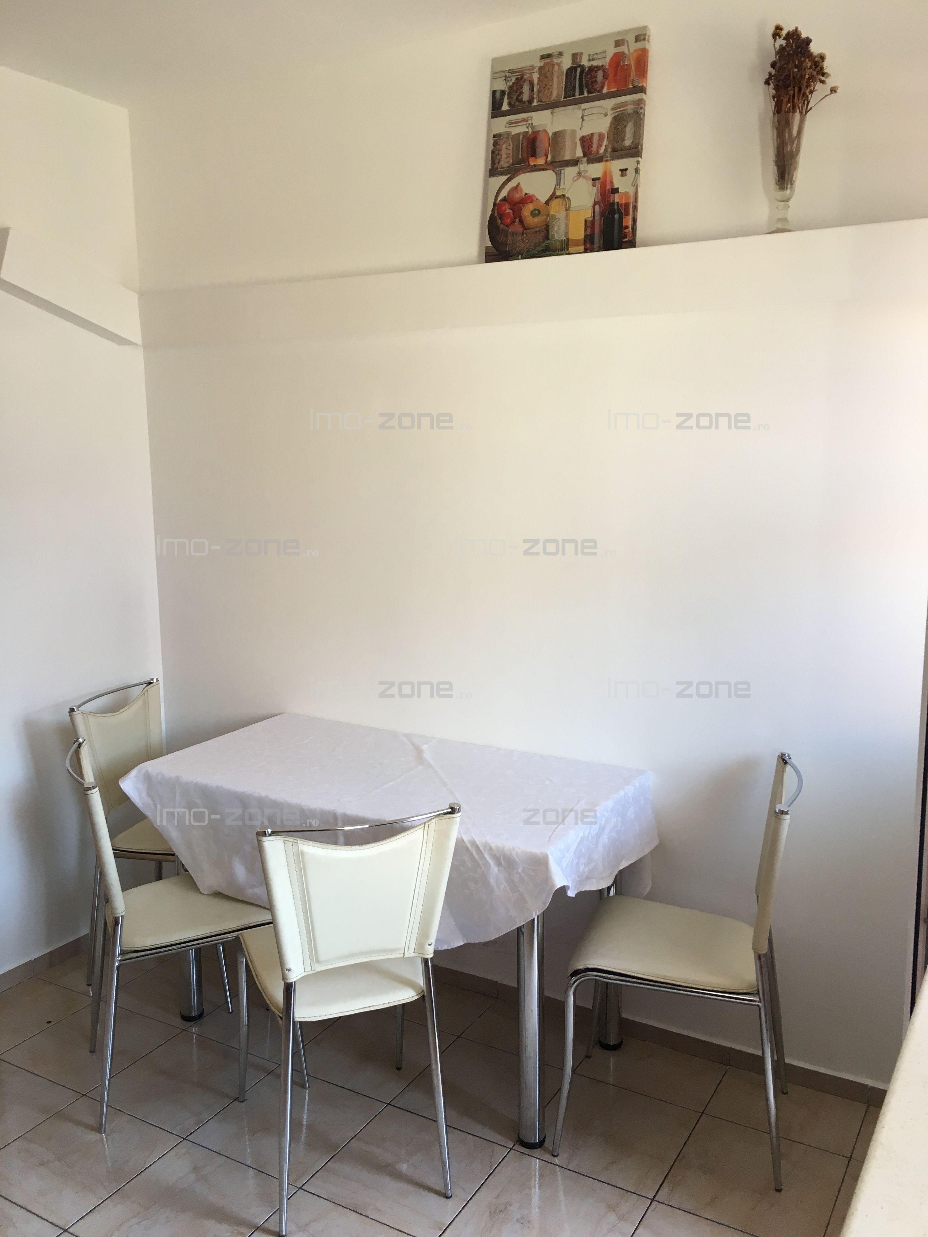 Apartament cu 3 camere de închiriat în zona Brancusi