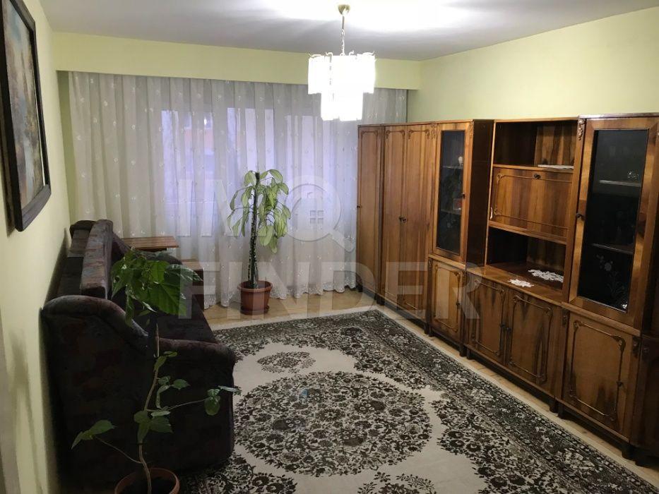 Vanzare apartament 2 camere, decomandat, etaj 2 din 4, Iulius Mall