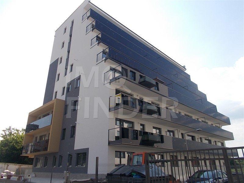 Vanzare spatiu de birouri în zona Marasti, imobil nou cu CF, 61 mp