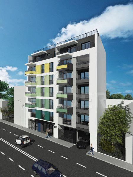Vanzare apartament 3 camere, decomandat,  zona Pietei Garii