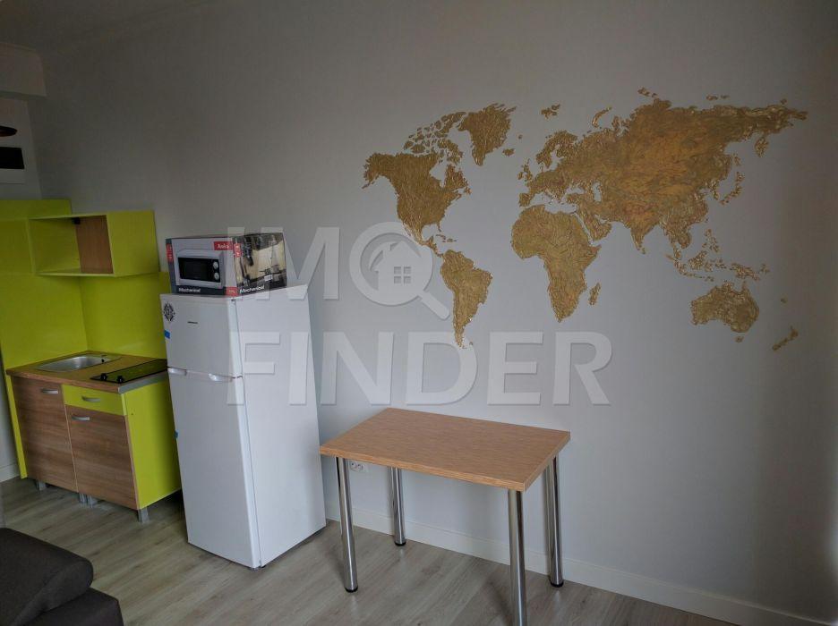Inchiriere apartament cu 1 camera Marasti, imobil nou