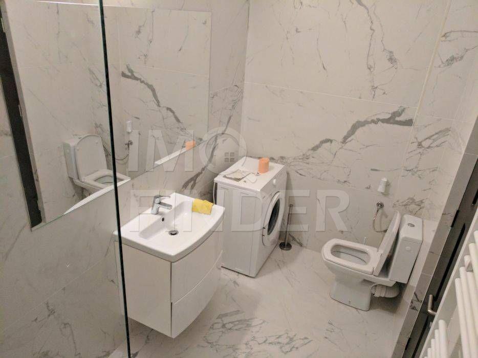 Inchiriere apartament 3 camere Marasti, zona Iulius Mall